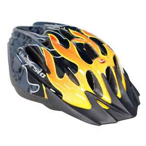 LIMAR HELMET 510 SPORT ACTION (M) BK PIRATES